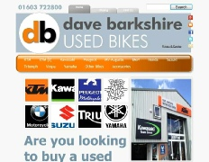 Dave Barkshire Used Bikes