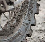 Track Tyre